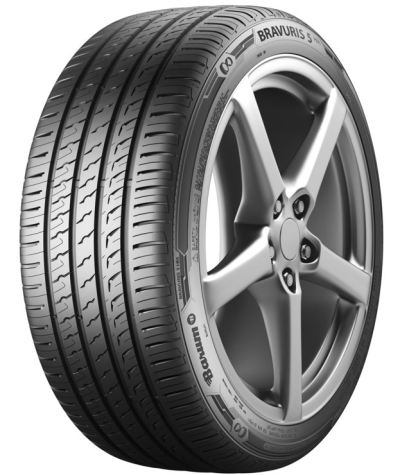 225/50 R17 98Y BARUM BRAVURIS 5 HM FR XL