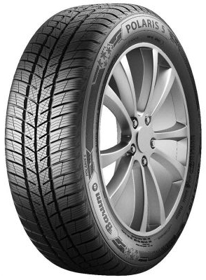 205/50 R17 93V BARUM POLARIS 5 XL FR