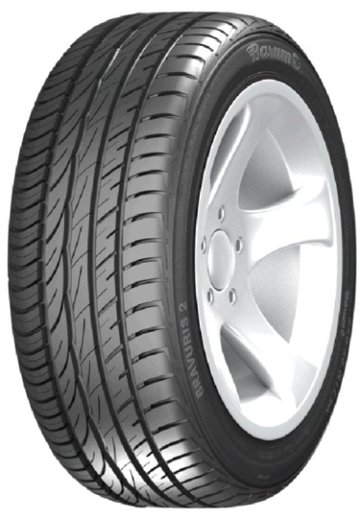 205/55 R15 88V BARUM BRAVURIS 2
