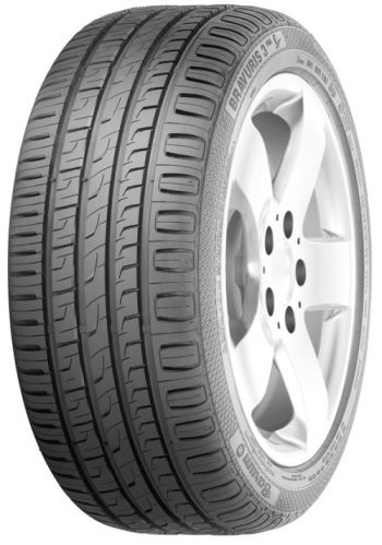 195/50 R15 82V BARUM BRAVURIS 3 HM