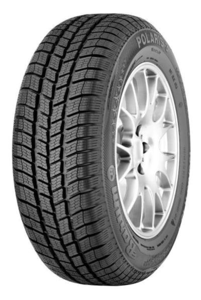 215/60 R17 96H BARUM POLARIS 3
