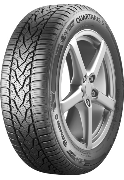 215/60 R17 QUARTARIS 5 FR 96 H
