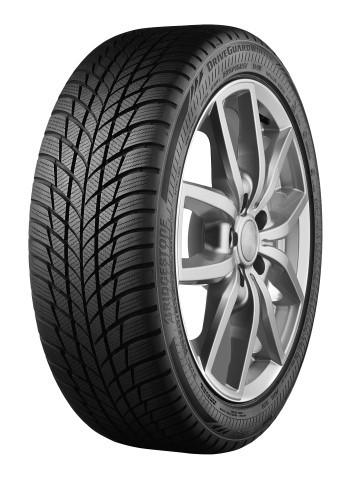 225/55 R17 DRIVEGUARD WINTER RFT XL 101 V