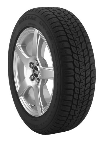 195/60 R16 LM-25 89 H