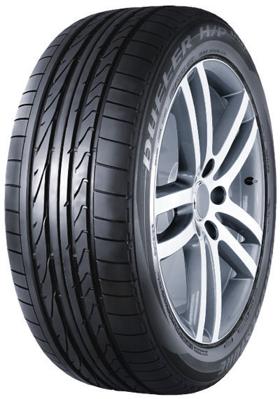 265/45 R20 D-SPORT HP MO EXT 104 Y