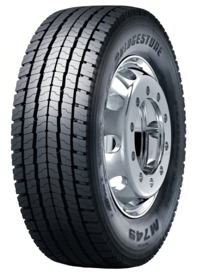 BRIDGESTONE M749 ECO 154M