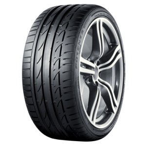 245/50 R18 S001 MO EXTENDED 100 W