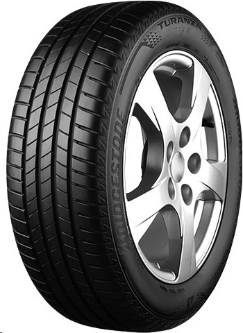 BRIDGESTONE T005 XL 102Y
