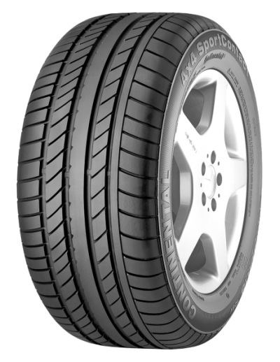 Continental 4X4 SP.CONT # N0 Tyres