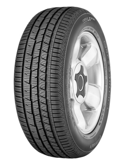 255/55 R19 CROSS LX SPORT FR JLR XL 111 W