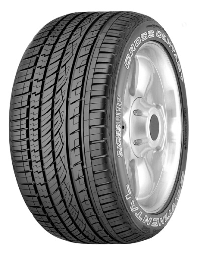 295/40 R21 CROSS UHP MO FR XL 111 W