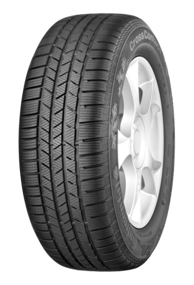 CONTINENTAL 275/40R22 108V CROSSCONTACT WINTER  zimné pneumatiky