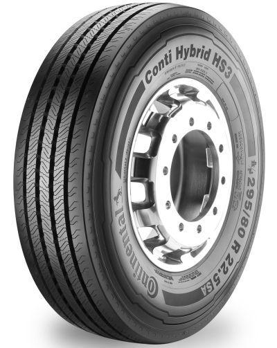 CONTINENTAL HYBRID HS3 154L