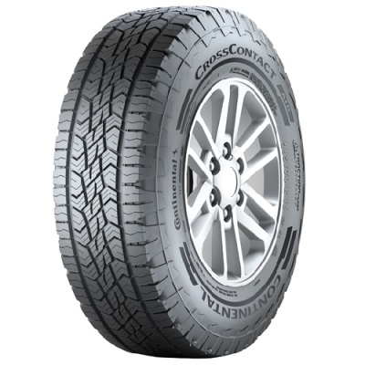 225/60 R17 99H CONTINENTAL CROSS ATR FR