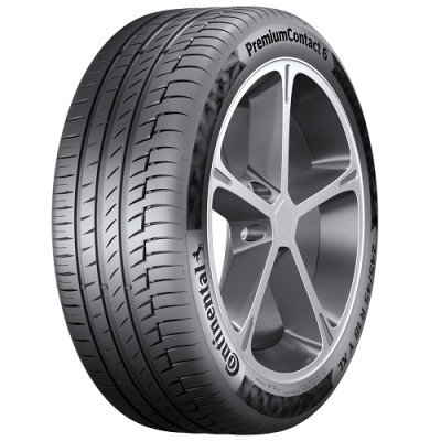 235/45 R18 98W CONTINENTAL PREMIUM 6 VOL FR XL