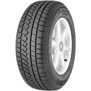 Continental 4X4 WINTER * Tyres