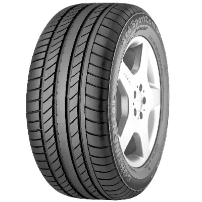 Continental 4X4 SP.CONT # N0 XL Tyres