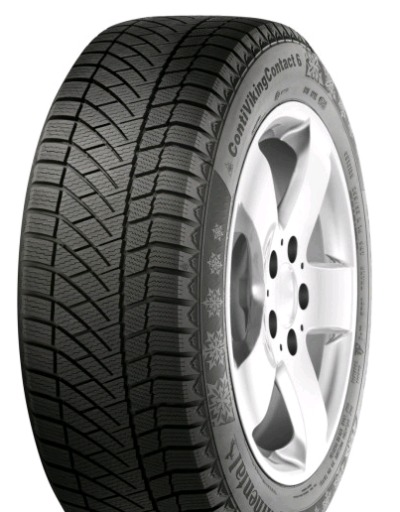 175/65 R14 VIKING CONT 6 82 T