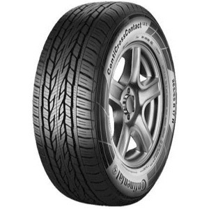 255/60 R17 106H CONTINENTAL CROSSCONTACT LX2