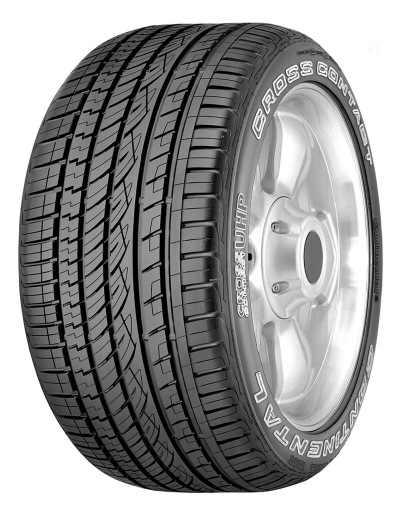295/35 R21 107Y CONTINENTAL CROSS UHP N0 # XL