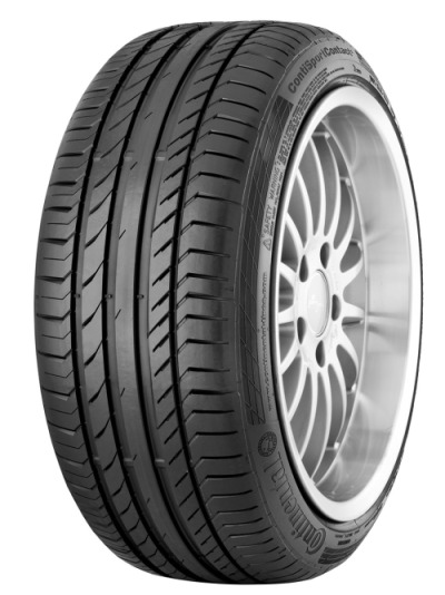 255/50 R21 SC-5 Csi SEAL* FR XL 107 Y