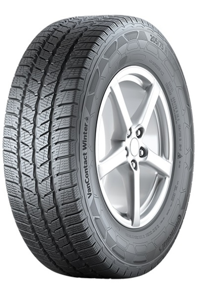 205/75 R16 VANCO WINTER 2 110 R