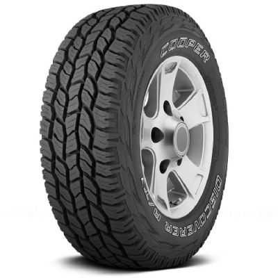 255/70 R17 DISCOVERER AT3 4S OWL 112 T