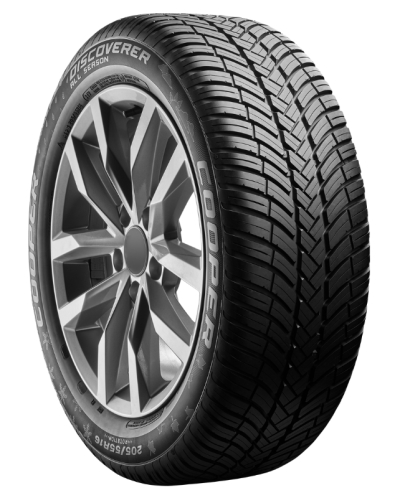 205/55 R16 DISCOVERER ALL SEASON XL 94 V