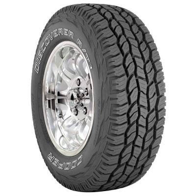 225/75 R16 104T COOPER DISCOVERER AT3 OWL