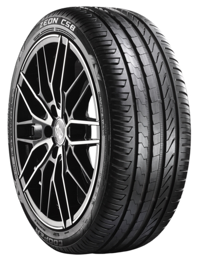 215/45 R17 ZEON CS8 XL 91 W