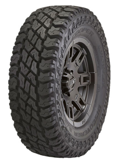 225/75 R16 115Q COOPER DISCOVERER ST MAXX P.O.R BSW