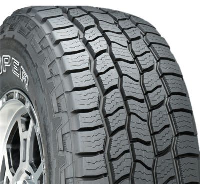 245/70 R16 111T COOPER DISCOVERER AT3 4S OWL XL