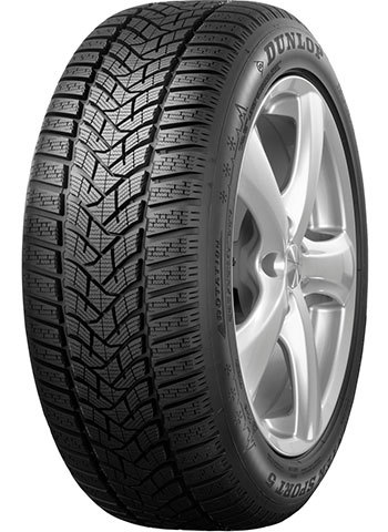 255/50 R19 WINTER SPORT 5 SUV XL 107 V