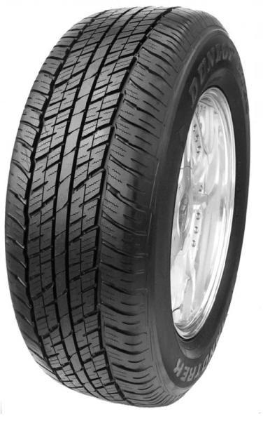 Dunlop AT-23 Tyres