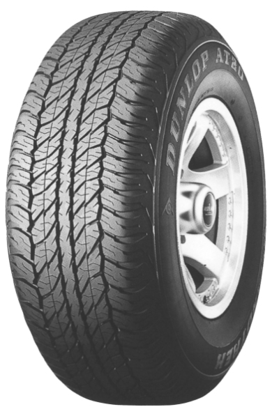 265/65 R17 112S DUNLOP AT-20