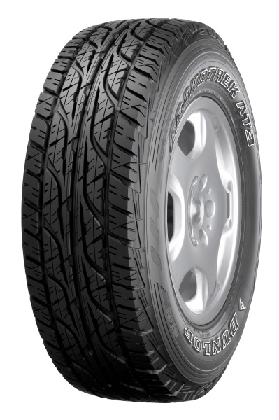 225/70 R16 103T DUNLOP AT-3 OWL