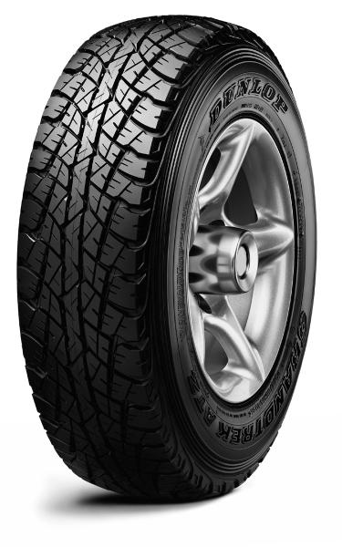 Dunlop AT-2 Tyres