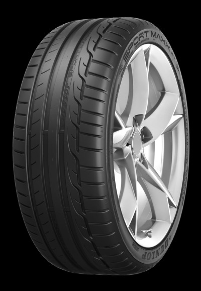 225/45 R19 SP MAXX RT  DEMO XL 96 W