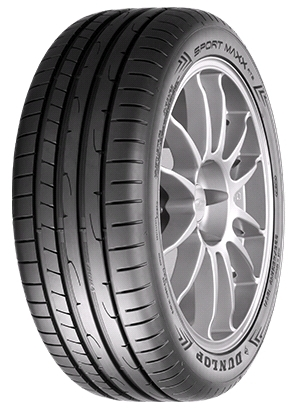 245/40 R19 98Y DUNLOP SP MAXX RT 2 XL