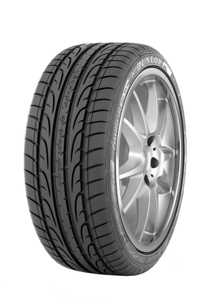 215/40 R17 SP-MAXX XL 87 V