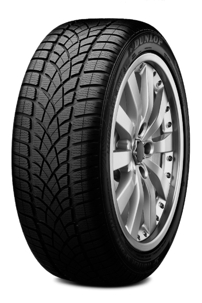 235/55 R18 100H DUNLOP SP WINTER SPORT 3D