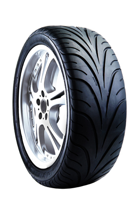 195/50 R15 82W FEDERAL 595 RS-R (SEMI-SLICK)
