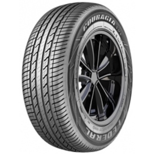 225/70 R16 103H FEDERAL COURAGIA XUV