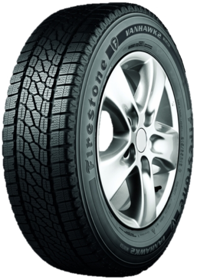 195/70 R15 VANHAWK WINTER 2 104 R