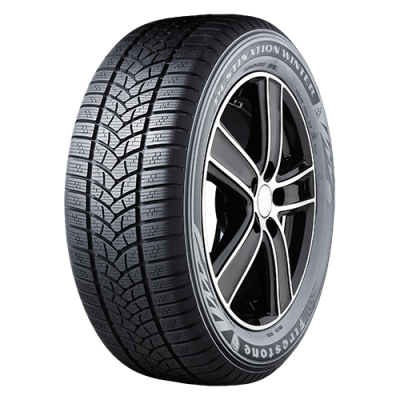 235/60 R18 DESTINATION WINTER XL 107 H