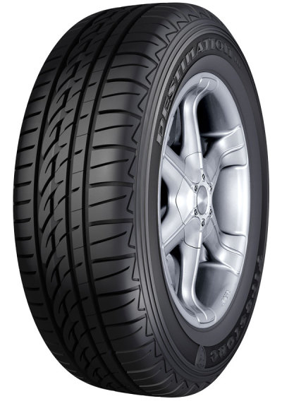 235/65 R17 DESTINATION HP XL 108 V