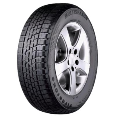 FIRESTONE 165/65R14 79T MULTISEASON  celoročné pneumatiky