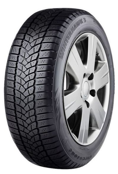 FIRESTONE WINTERHAWK 3 81T