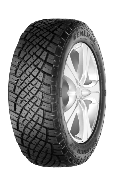 235/70 R16 106S GENERAL GRABBER AT OWL
