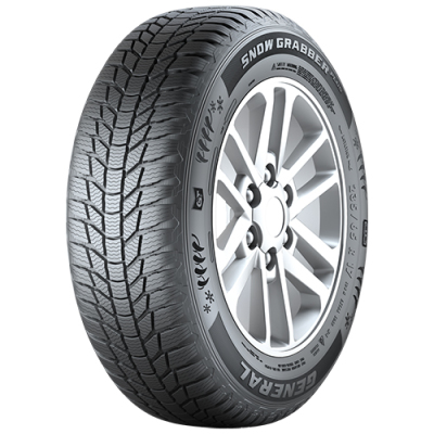 235/60 R18 SNOW GRABBER PLUS FR XL 107 H